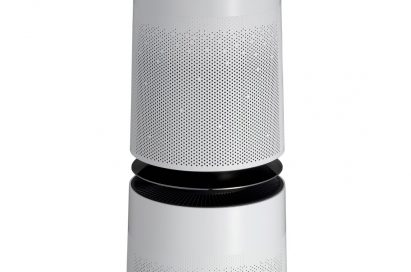 LG PuriCare air purifier