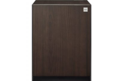 Front view of LG OBJET Refrigerator