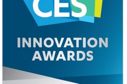 Logo of CES Innovation Awards 2019 – Honoree.